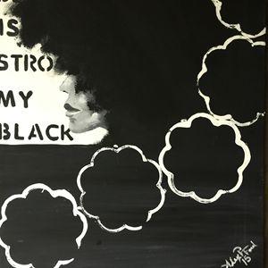My Black