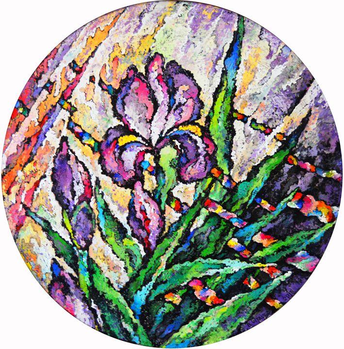 Iris - Vitaly Zasedko