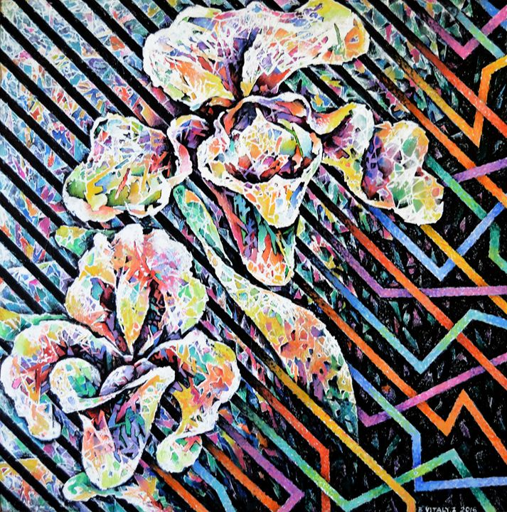 Orchid - Vitaly Zasedko