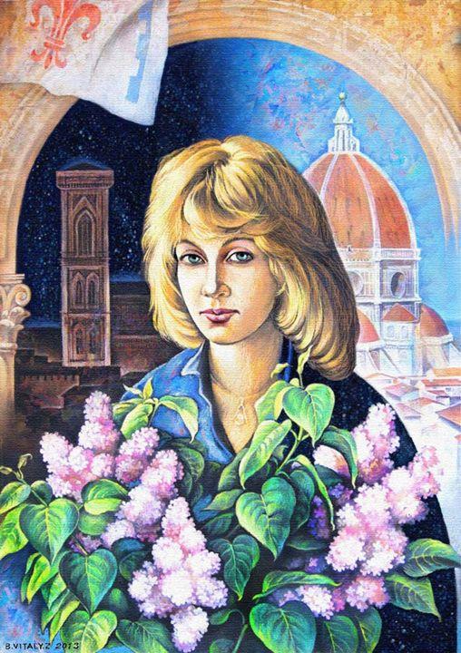 Florence - Vitaly Zasedko