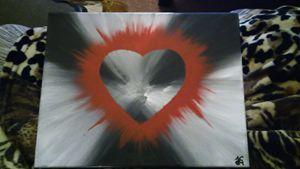 Blasted Heart