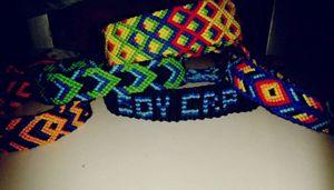 bracelets Friendship