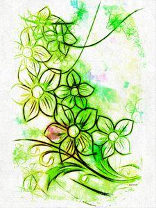 Floral Minimalism