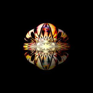 """A Mysterious Spheroid"""