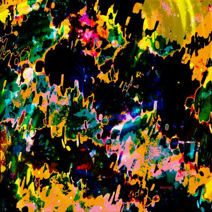 A Midsummer Celebration - The Art of Don Barrett