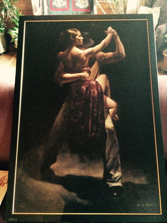 Between Expressions - Hamish Blakely