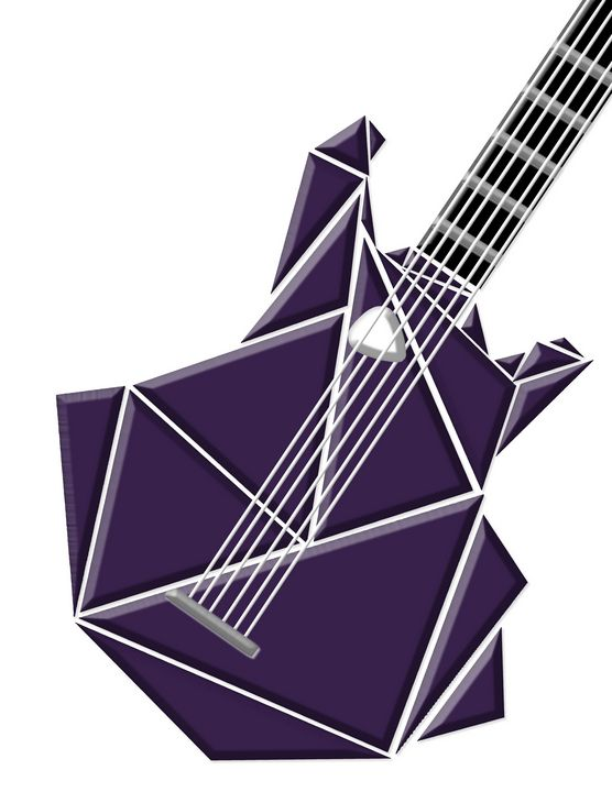 guitar - Kaitlin Neikes