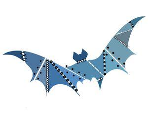 Frankenstien Bat