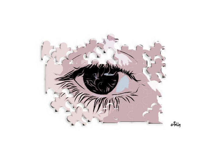 The Eye - arTully