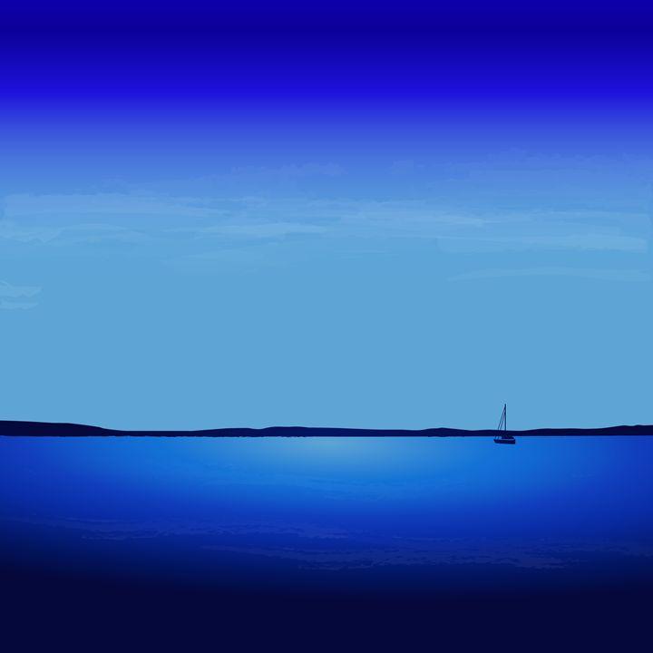 Ocean - Almeida tercero