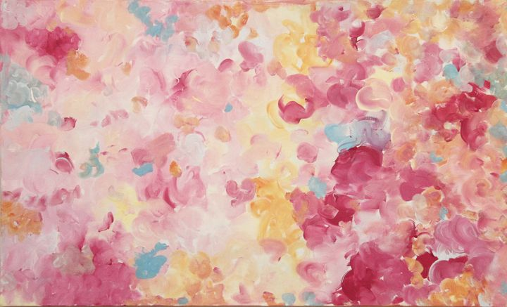 Flowers - Noa Peled