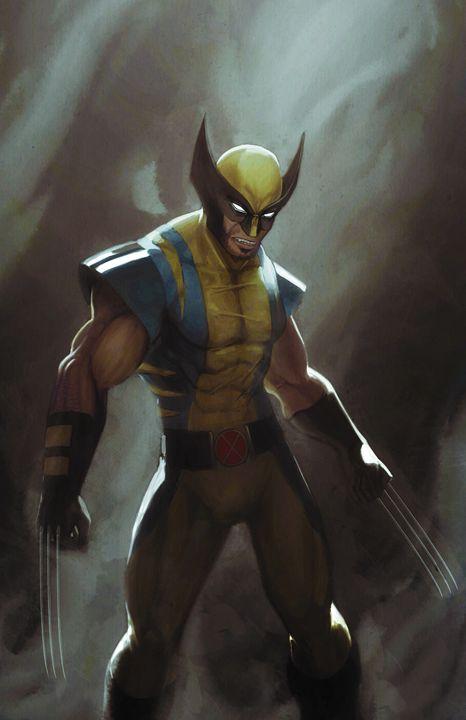 Wolverine - Dave Go