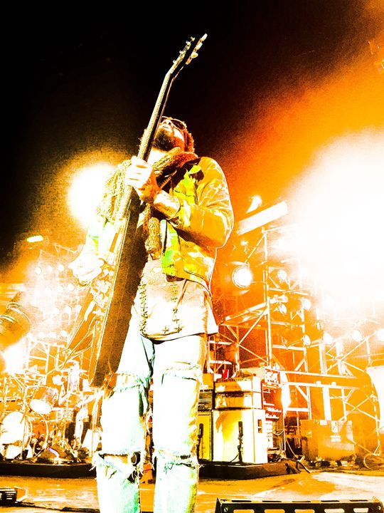 Lenny - Chuck Redick