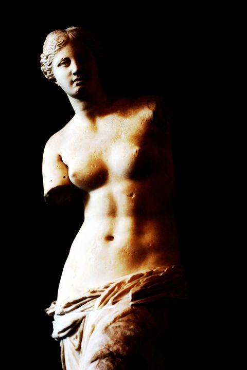 Venus - Chuck Redick