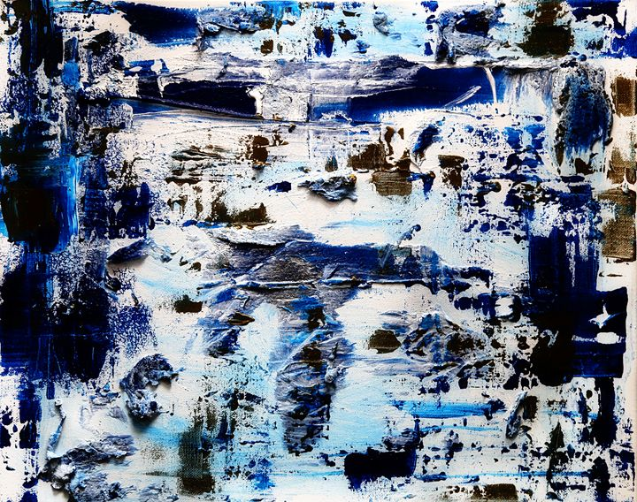 """1/26/2015"" - Chuck Redick"