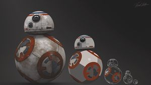 BB8 Construction
