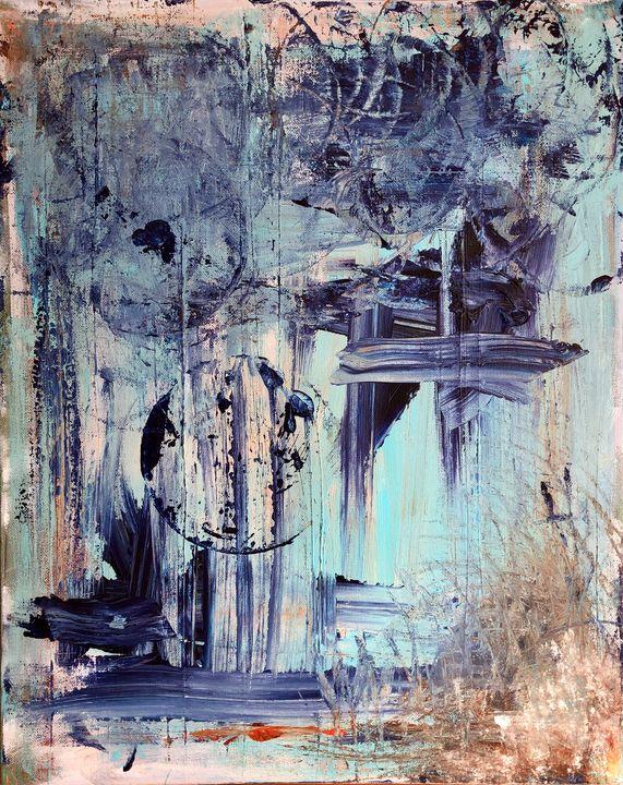 Skyline - SamSketches