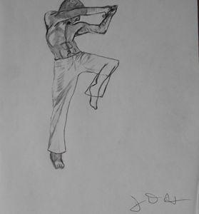 High  Karate