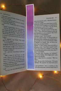 Original Gradient Bookmark