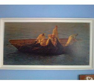 Walter Brightwell - Sea Harvest