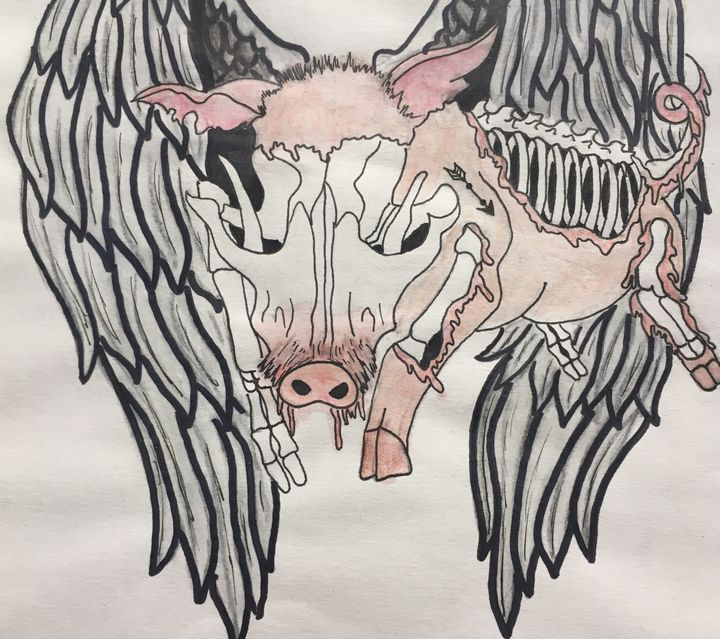 When dying pigs fly - Impira