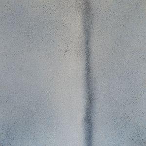 Myoho-renge-kyo ( a deepening blue )