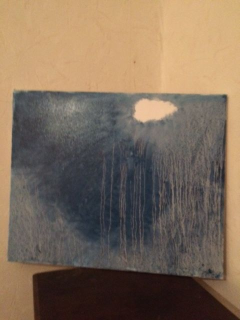 A small piece of open sky - sany