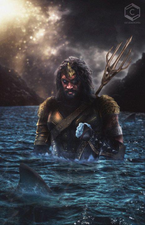 King of the Seven Seas - Get2DaChopra