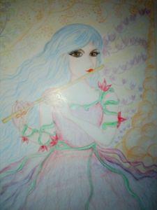 Flute princess