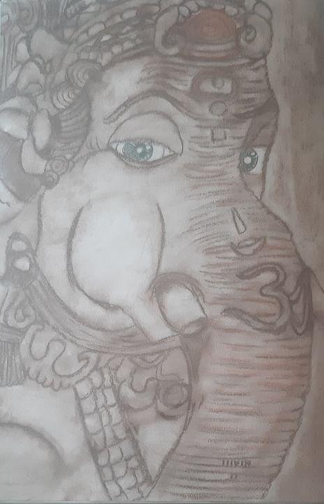 Lord Ganesha - Cools