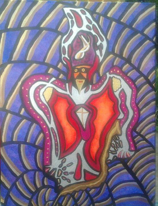 genie - jims custom art