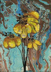 Uranus Lily