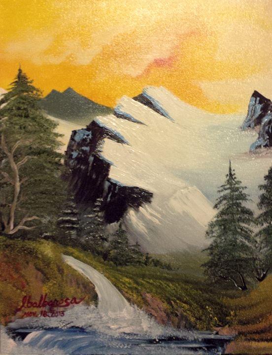 Nice view by Lloyd B. - Lloyd