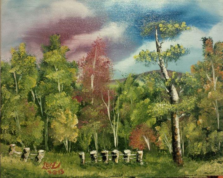 Forest - Lloyd