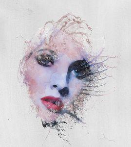 Dissolving - Sam Raven
