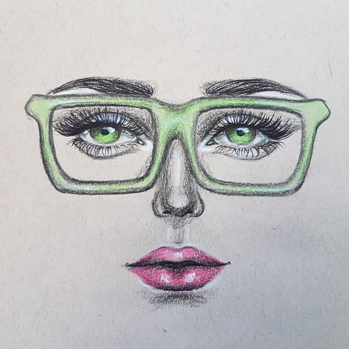 Eyeglasses - Artnya
