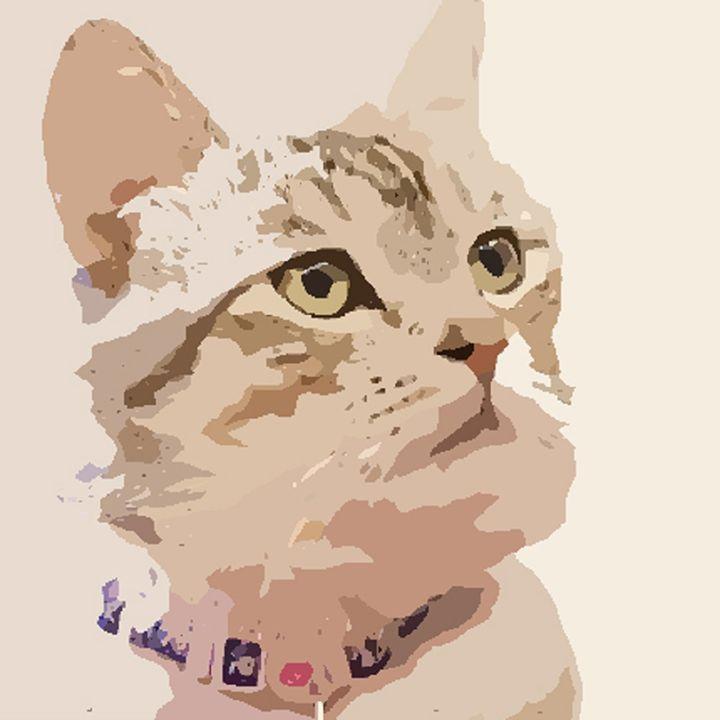 Cat 2 - Sophia Brown