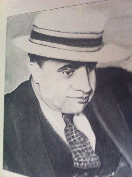 Al Capone - G.T.