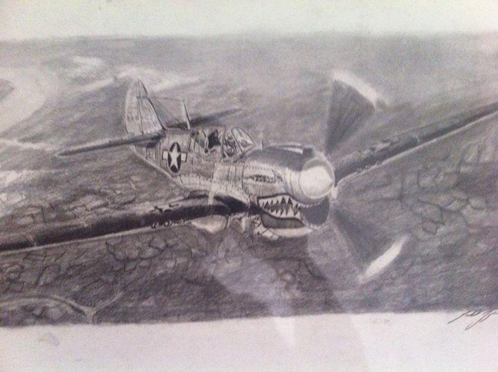 P-40 - G.T.