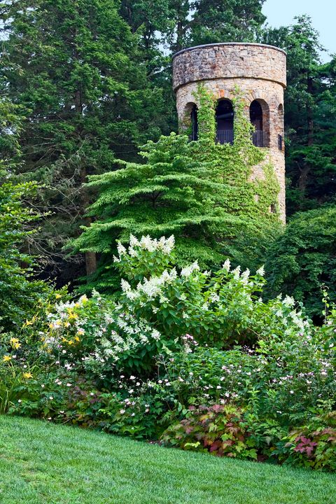 Chime Tower - Sally Weigand Images