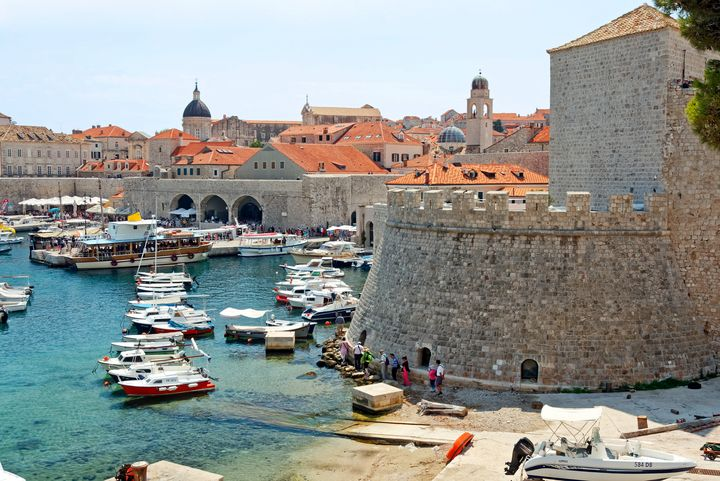 Old Town Dubrovnik - Sally Weigand Images