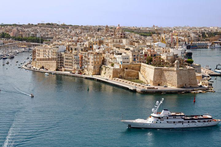 Senglea Malta - Sally Weigand Images