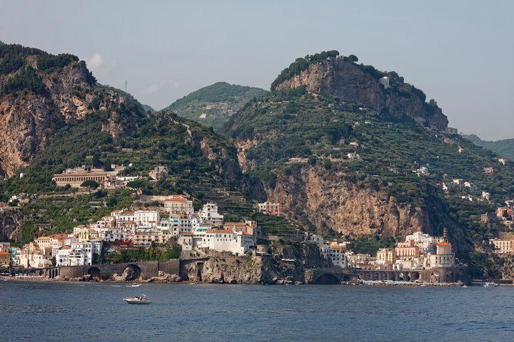 Amalfi Coast - Sally Weigand Images