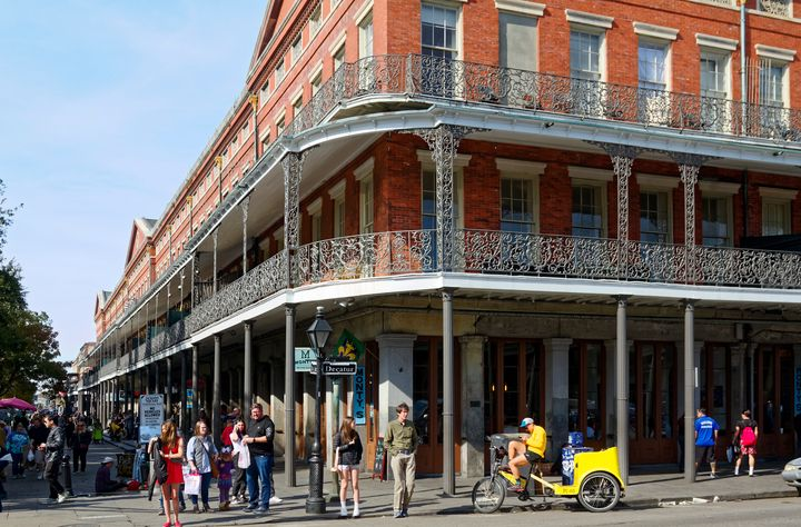 French Quarter Architecture - Sally Weigand Images