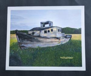 The Summer Nomad - Nomad Art Studio