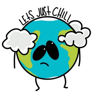Lets Just Chill Earth