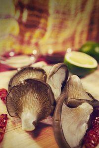Oster Mushroom