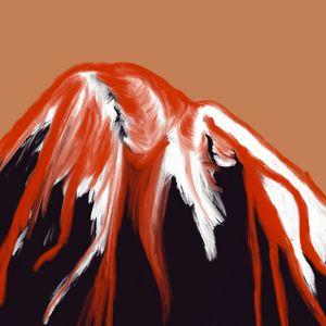 Orange Peak