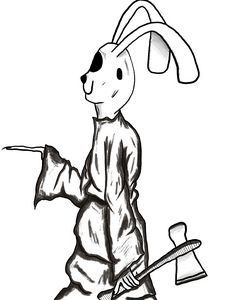 Gothic Hare