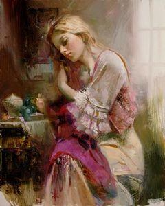 Art Focus Women